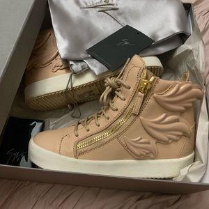 Giuseppe Zanetti sneakers